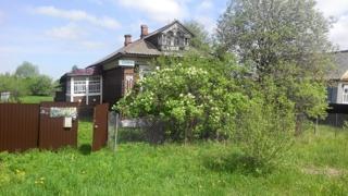 Дом, площадью 102 кв.м