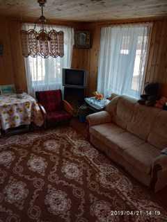Дом, площадью 63 кв.м