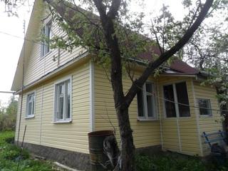 Дом, площадью 50 кв.м