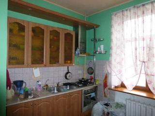 4-комнатная квартира