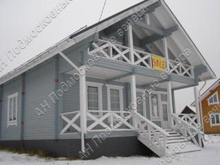 Дом, площадью 165 кв.м