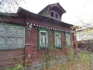 Дом, площадью 41 кв.м