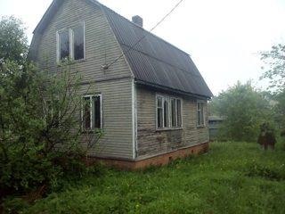 Дом, площадью 85 кв.м
