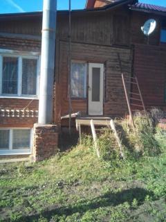 Дом, площадью 30 кв.м