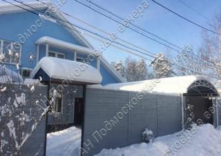 Дом, площадью 230 кв.м