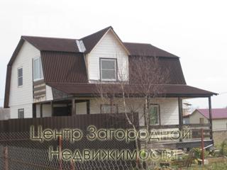 Дом, площадью 120 кв.м