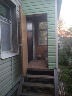 Дом, площадью 25 кв.м