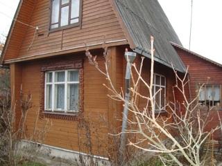 Дом, площадью 55 кв.м