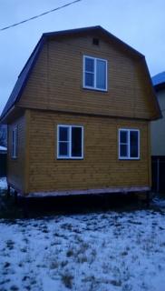 Дом, площадью 31 кв.м