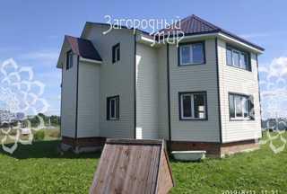 Дом, площадью 250 кв.м