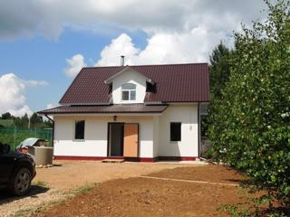 Дом, площадью 140 кв.м