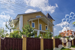 Дом, площадью 470 кв.м