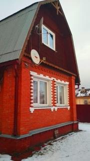 Дом, площадью 108 кв.м