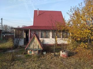 Дом, площадью 80 кв.м