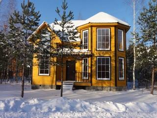 Дом, площадью 130 кв.м