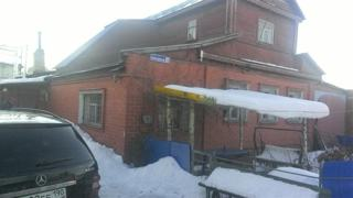 Дом, площадью 210 кв.м