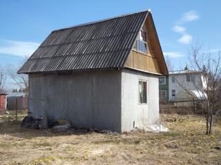 Дом, площадью 24 кв.м