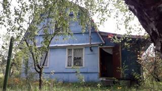 Дом, площадью 65 кв.м
