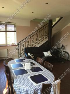 Дом, площадью 150 кв.м