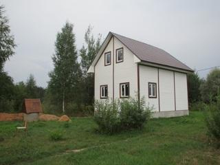 Дом, площадью 96 кв.м