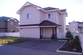 Дом, площадью 115 кв.м