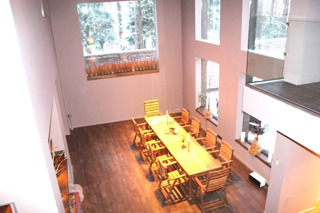Дом, площадью 700 кв.м