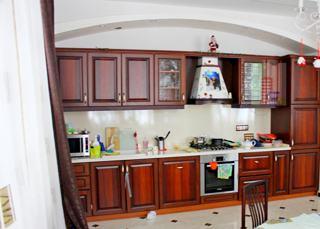 Дом, площадью 340 кв.м