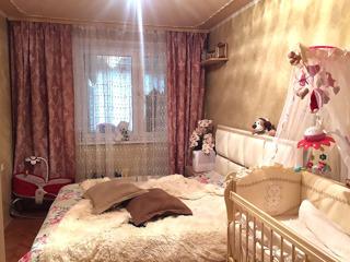 5-комнатная квартира