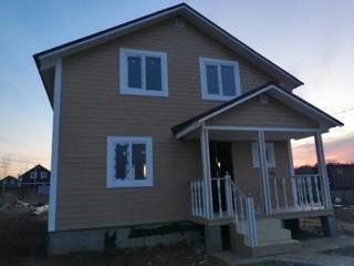Дом, площадью 135 кв.м
