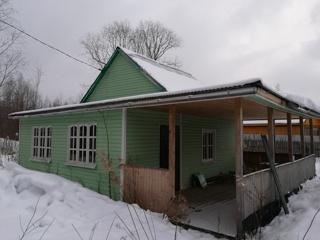 Дом, площадью 45 кв.м
