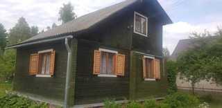 Дом, площадью 59 кв.м