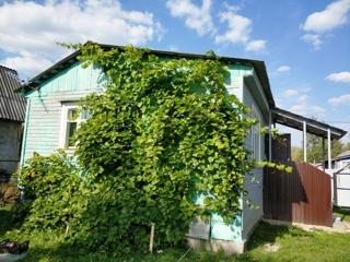 Дом, площадью 36 кв.м