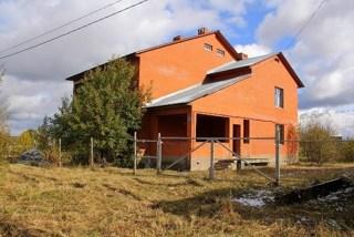 Дом, площадью 141 кв.м