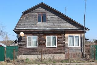 Дом, площадью 105 кв.м