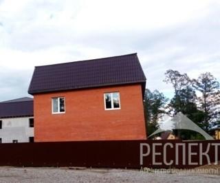 Дом, площадью 330 кв.м