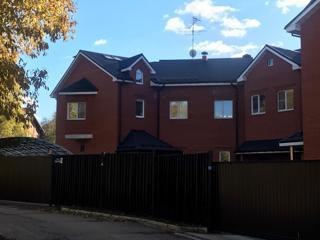 Дом, площадью 316 кв.м