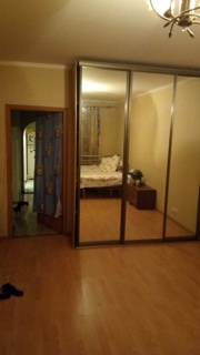 3-комнатная квартира