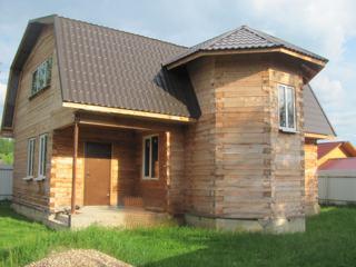 Дом, площадью 145 кв.м