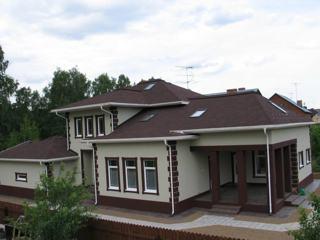 Дом, площадью 440 кв.м
