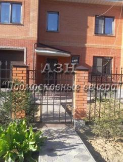 Дом, площадью 227 кв.м