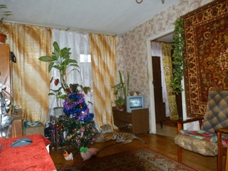 2-комнатная квартира