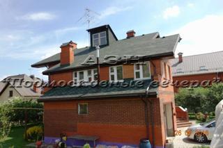 Дом, площадью 183 кв.м