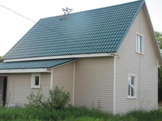 Дом, площадью 110 кв.м