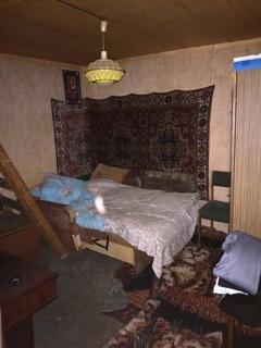 Дом, площадью 40 кв.м