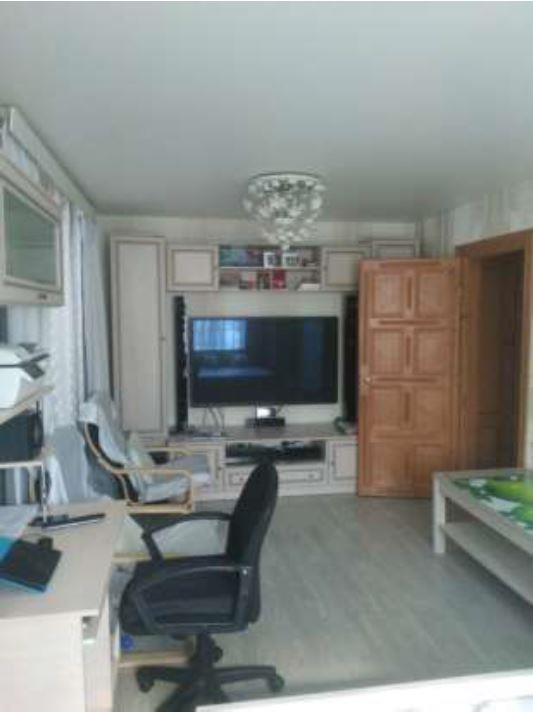 Продается 3-комнатная квартира, площадью 62.00 кв.м. Москва, улица Мусы Джалиля, дом 16к2