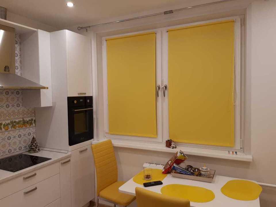 Продается 1-комнатная квартира, площадью 35.00 кв.м. Москва, Балаклавский проспект, дом 34к7