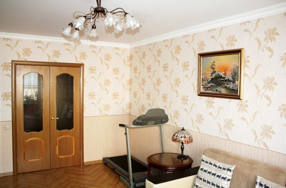 Продается 3-комнатная квартира, площадью 78.00 кв.м. Московская область, город Реутов, улица Победы, дом 22к3