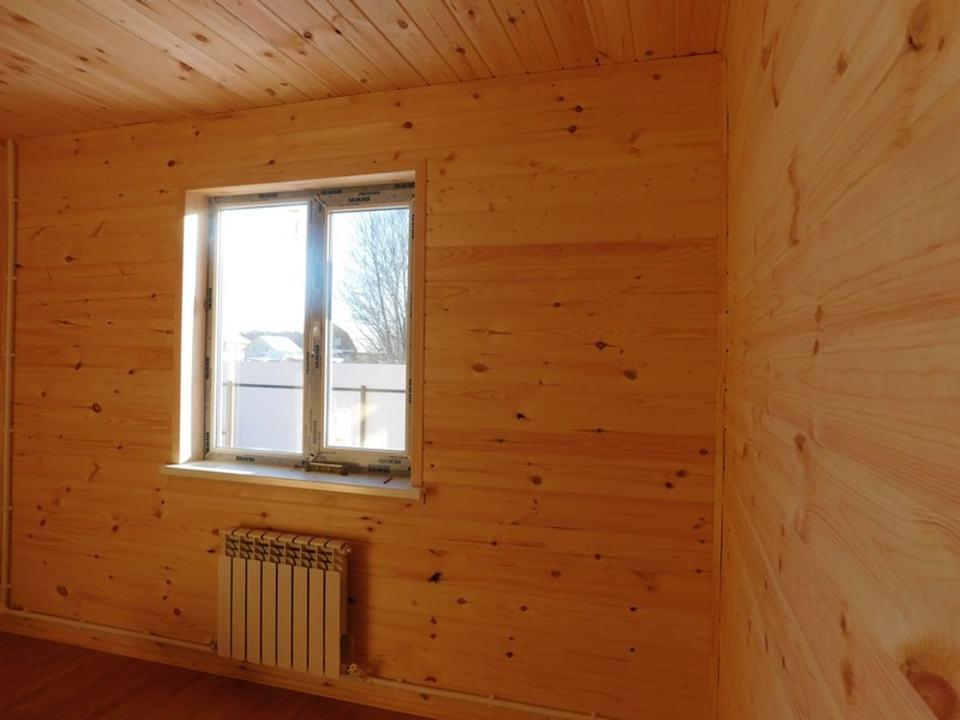 Продается дом, площадью 150.00 кв.м. Московская область, Наро-Фоминский район, деревня Порядино