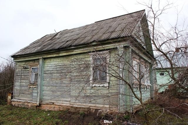Продается дом, площадью 50.00 кв.м. Московская область, Егорьевский городской округ, село Починки