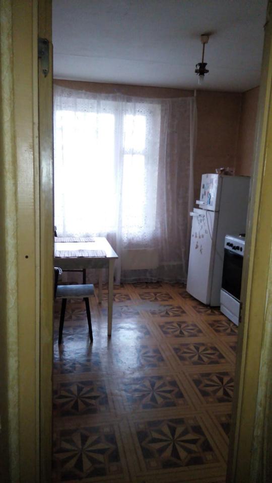 Продается 1-комнатная квартира, площадью 42.10 кв.м. Московская область, город Котельники, микрорайон Силикат, дом 3